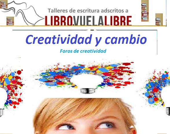 Creatividad y cambio en el taller de escritura