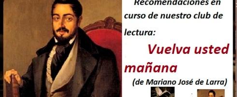 Obras recomendadas en el club de lectura de los cursos de escritura en Valencia de Libro vuela libre