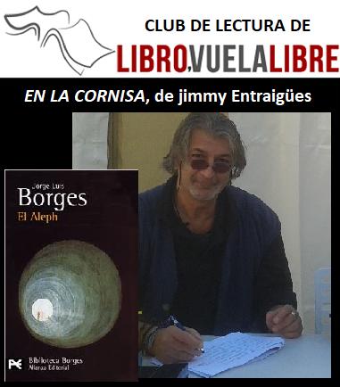 Club de lectura de Libro vuela libre: El inmortal, de Borges