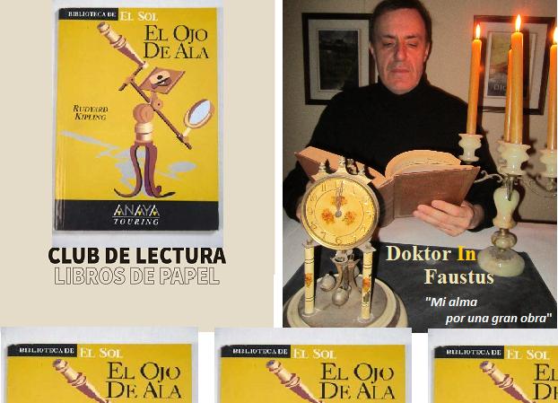 Grandes cuentos en el club de lectura en Valencia de los cursos de escritura creativa de Libro vuela libre